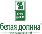 Логотип (торговая марка) БЕЛАЯ ДОЛИНА, Группа Компаний