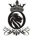 Логотип (торговая марка) Крестильная Мануфактура НЕ КАК У ВСЕХ!