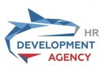 Логотип (торговая марка) HR Development