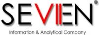 """Seven - официальный логотип, бренд, торговая марка компании (фирмы, организации, ИП) """"Seven"""" на официальном сайте отзывов сотрудников о работодателях www.EmploymentCenter.ru/reviews/"""