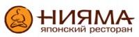 Логотип (торговая марка) Нияма, Сеть ресторанов