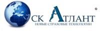 Логотип (торговая марка) ОООСК Атлант