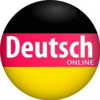 Логотип (торговая марка) Deutsch Online