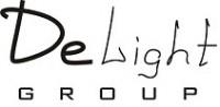 Логотип (торговая марка) DeLight Group