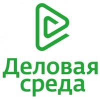Логотип (торговая марка) АОДеловая среда