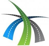 Логотип (торговая марка) ООО Траектория