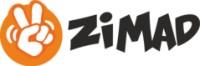 Логотип (торговая марка) ZiMAD