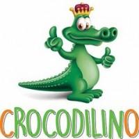 Логотип (торговая марка) Crocodilino