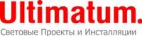 Логотип (торговая марка) ОООУльтиматум Групп