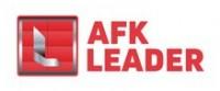 Логотип (торговая марка) ОООАфк Лидер