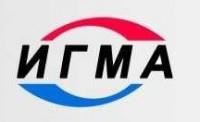 Логотип (торговая марка) ИГМА