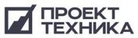 Логотип (торговая марка) Корпорация «Проект-техника»