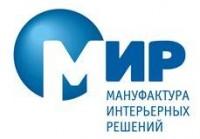 Логотип (торговая марка) Компания «МИР»