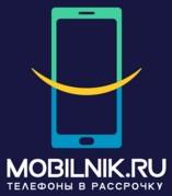 Логотип (торговая марка) MOBILNIK.RU