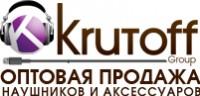 Логотип (торговая марка) Крутоф Групп