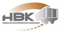 Логотип (торговая марка) Новая вагоноремонтная компания