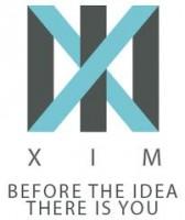 Логотип (торговая марка) Xim Inc. (Xtra Information Management)