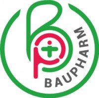 Логотип (торговая марка) ОООБауфарм
