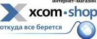 Логотип (торговая марка) XCOM-SHOP