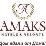 Логотип (торговая марка) АМАКС
