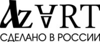 Логотип (торговая марка) ООО Az-ART
