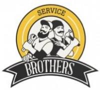 Логотип (торговая марка) ОООСервис Бразерс