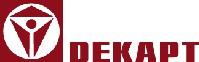 Логотип (торговая марка) ЗАОДекарт