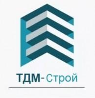 Логотип (торговая марка) Тдм-Строй