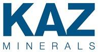 Логотип (торговая марка) KAZ Minerals Russia LLC