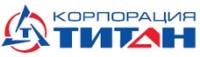 Логотип (торговая марка) Вентиляционный завод Титан