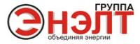Логотип (торговая марка) Группа ЭНЭЛТ