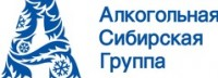 Логотип (торговая марка) ОООАлкогольная Сибирская группа