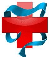 Логотип (торговая марка) БУЗ ВО Междуреченская центральная районная больница