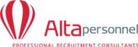 Логотип (торговая марка) Alta Personnel