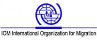 Логотип (торговая марка) Международная Организация по Миграции
