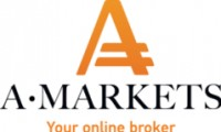 Логотип (торговая марка) AMarkets