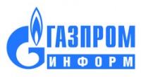 Логотип (торговая марка) ОООГазпром информ