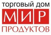 Логотип (торговая марка) Мир продуктов