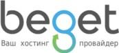 Логотип (торговая марка) LTD BeGet