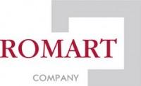 Логотип (торговая марка) ГК РОМАРТ