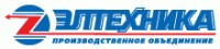 Логотип (торговая марка) ОАОЭлтехника, производственное объединение