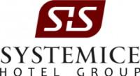 Логотип (торговая марка) SYSTEMICE GROUP