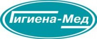 Логотип (торговая марка) Гигиена Мед