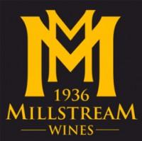 Логотип (торговая марка) ОООМильстрим-Черноморские Вина