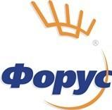 Логотип (торговая марка) Форус, Группа компаний