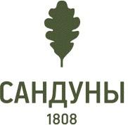 Логотип (торговая марка) ОООСандуновские бани