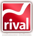 Логотип (торговая марка) Мебельная фабрика Rivalli