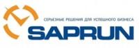 Логотип (торговая марка) SAPRUN
