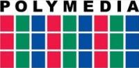 Логотип (торговая марка) Polymedia