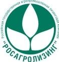 Логотип (торговая марка) Росагролизинг